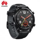 HUAWEI Honor GT GPS Sport <span style='color:#F7840C'>Watch</span> black