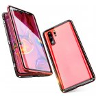 For Huawei P30 Glass Cover Phone Case