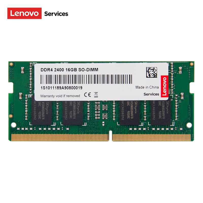 Memory Bar green_16G notebook memory 2400MHz