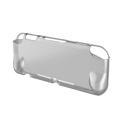 For Nintend Switch Lite Soft Case Cover Shockproof Protective Grip Transparent