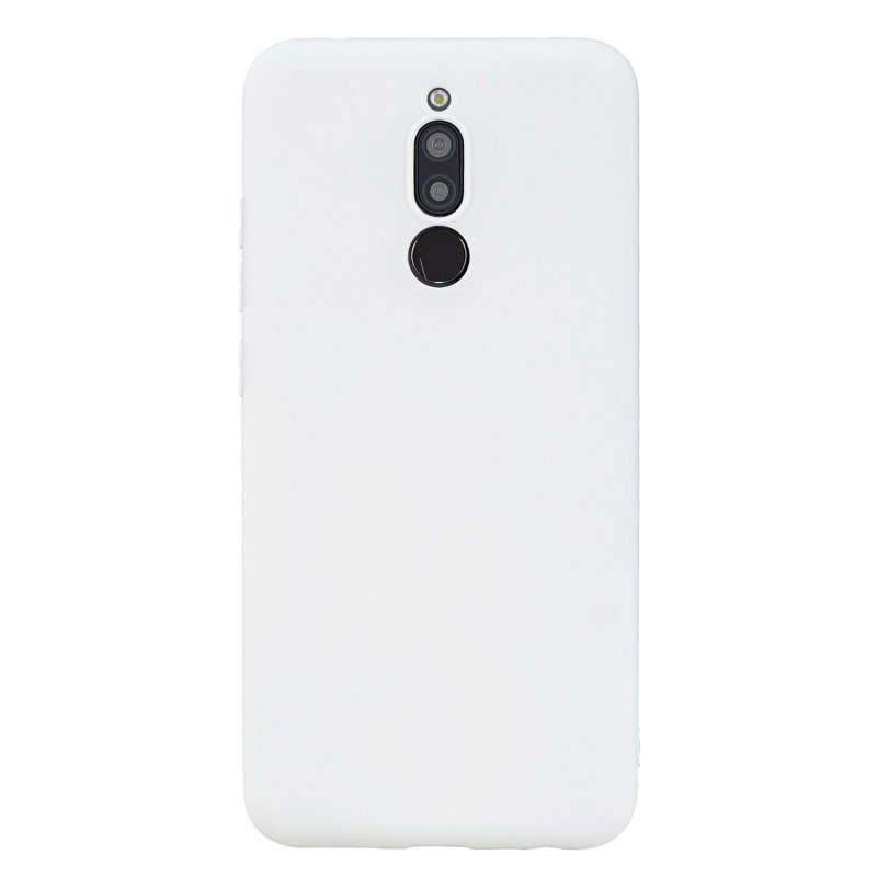 For Redmi 8 8A note 8T TPU Back Cover Soft Candy Color Frosted Surface Shockproof TPU Mobile Phone Protective Case 2