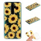 For Redmi Note 8 / Redmi Note 8 Pro Cellphone Cover Beautiful Painted Pattern Comfortable Wear TPU Phone Shell 3