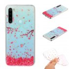 For Redmi Note 8 / Redmi Note 8 Pro Cellphone Cover Beautiful Painted Pattern Comfortable Wear TPU Phone Shell 4