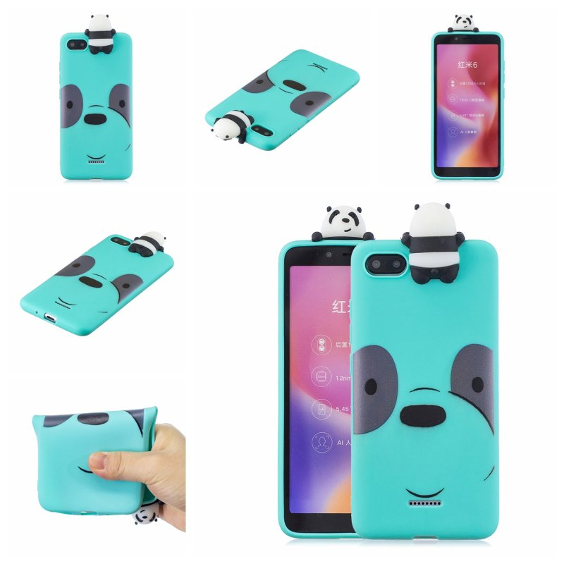 Non-slip Shockproof Full Protective Case