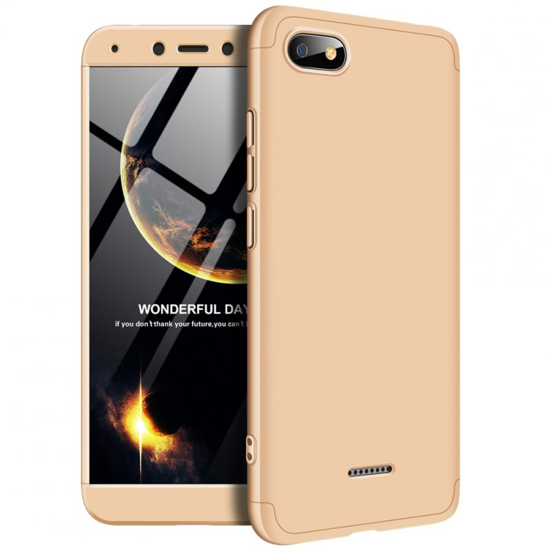 For XIAOMI Redmi 6A Protective Case