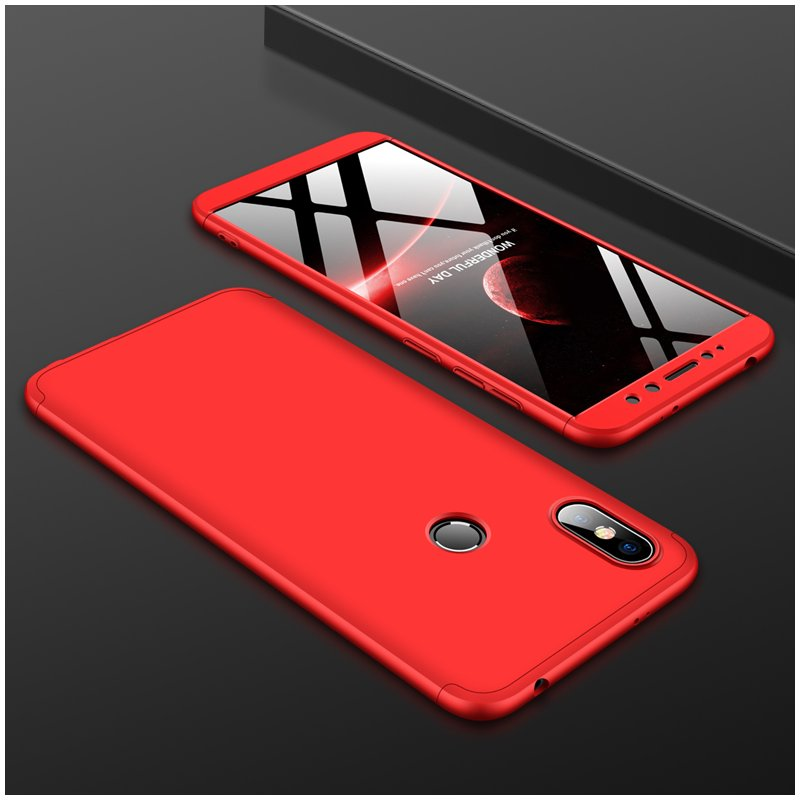 For XIAOMI Redmi S2/Y2 Protective Case