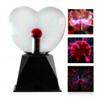 For all the best in funky gadgets like Plasma decorations  plates and balls  Lumi Disk  light effect  Party Light  Disco light  blue plasma heart ball  lumin di