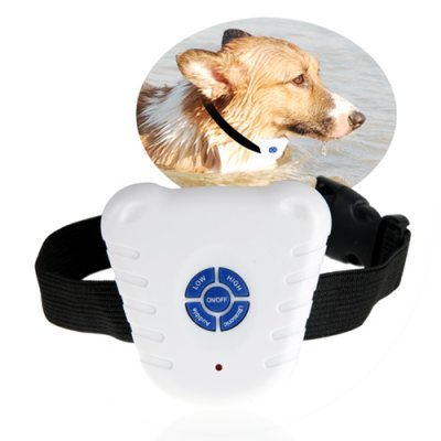 Bark Prevention Collar - Water Resistant Barkstop Collar