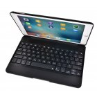 For ipad/ air1/2 pro 9.7 Tablet PC Slim Wireless Bluetooth Keyboard black