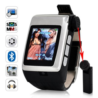 Royale Watch Phone