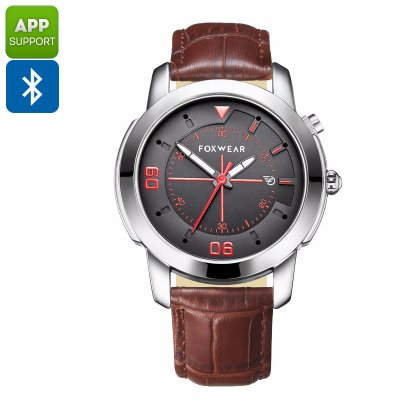 Foxware Y22 Sports Watch