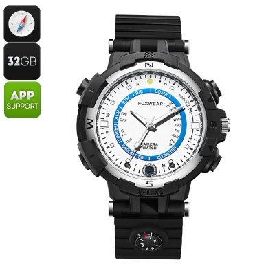 Foxwear FOX8 Outdoor Watch