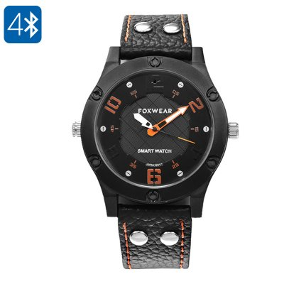 Foxwear F28 Bluetooth Watch