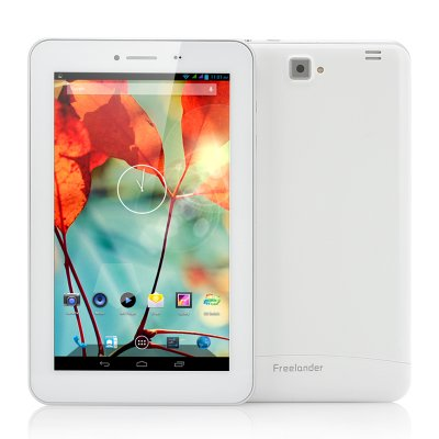 Freelander PX1 7 Inch Android Phablet