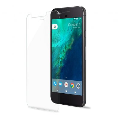 Coverage Ultra Transparency Screen Protector