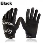 Full Finger Motorcycle Gloves Leather Gloves