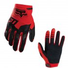 Full Finger Racing Motorcycle Gloves MTB Bike Mittens Off Road Riding Gloves Outdoor Sports Gloves