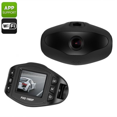 Full HD Dash Cam