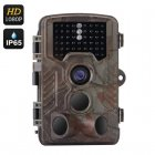 Full HD Game Camera
