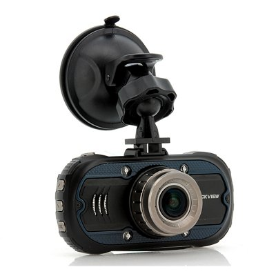 Full HD Wide Angle Car DVR - Blackview BL580