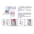 Full automatic Toothpaste Dispenser Set with 5 hole Toothbrush Holder Toothpaste Squeezer Bathroom Shelf Bathing Accessories white