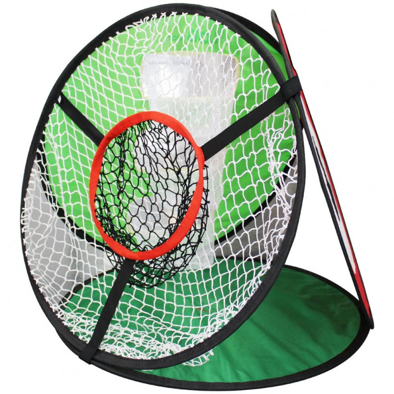 Full-featured Golf Practice Net, golf accessories Golf Practice Net On Three Sides  color