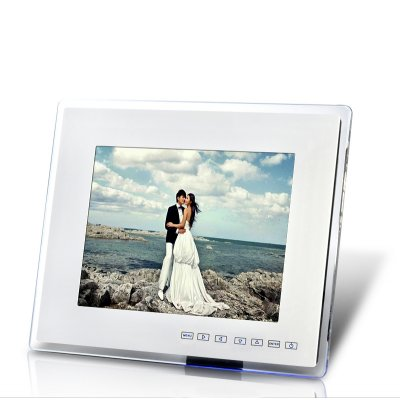 12 Inch Digital Photo Frame - Masterpiece