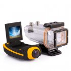 Full HD Sports Action Camera - ProView HD II