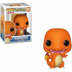 Funko POP! Games Pokemon Pikachu Toy Decoration Charmander