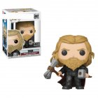 Funko in Hand Authentic POP Thor Stormbreaker Mjolnir Avengers Endgame