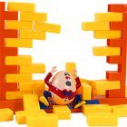 Funny Gadgets Push Wall Board Game Parent Child Interactive Toy Blocks 707-1