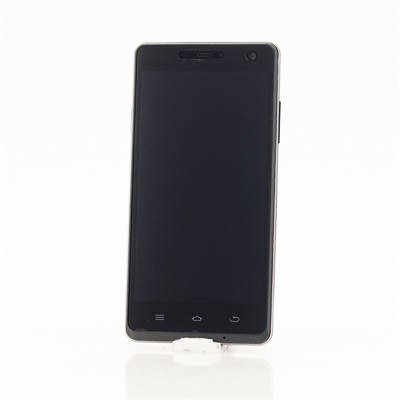 THL 5000 Octa Core Phone (Black)