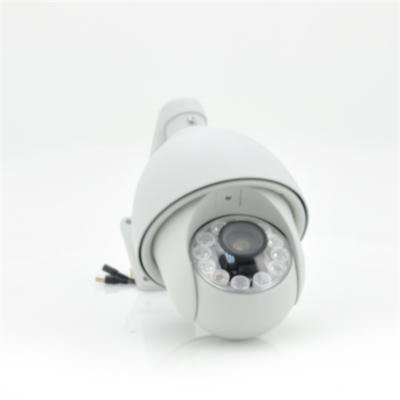 Weatherproof Speed Dome CCTV Camera - Hawk