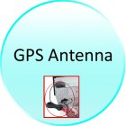 GPS Antenna for CVGX C37 Road Master 7 Inch Touchscreen Car DVD Player