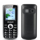 GUSUN F7 Cellular Phone has a 1 8 Inch Display  Dual SIM Quad Band Support  Camera  LED Torch and is Ideal For Senior Citizens