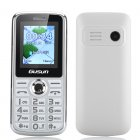 GUSUN F7 Senior Citizen Phone (White)