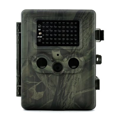 5MP Game Camera - Trailview