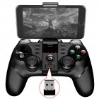 Gamepad Ipega 9076 3 in1 Bluetooth Joystick 2 4G Wireless Game Handle for Android IOS