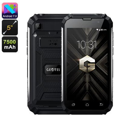 Geotel G1 Android Phone