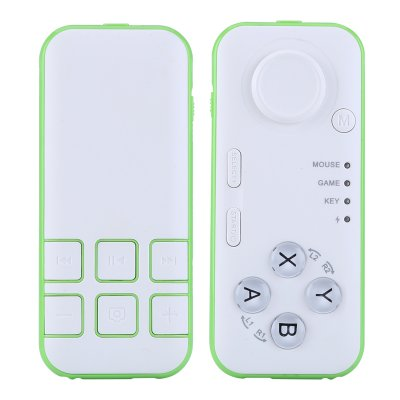 MOCUTE Universal Bluetooth Remote Control