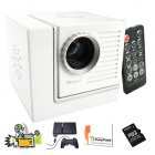 Get all your multimedia projectors and business   home AV products direct from the factory  at chinavasion com