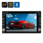 Touch Screen Car DVD Player