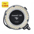 Amaran Halo AHL-HC100 LED Light For Canon