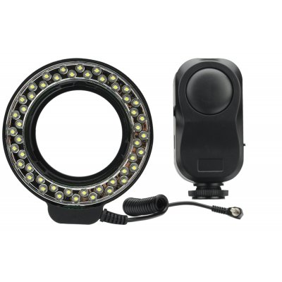 WANSEN W48 Camera Ring LED Light