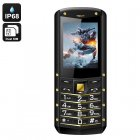 AGM M2 IP68 Rugged Phone (Yellow)