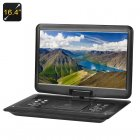 16.4 Inch Portable DVD Player