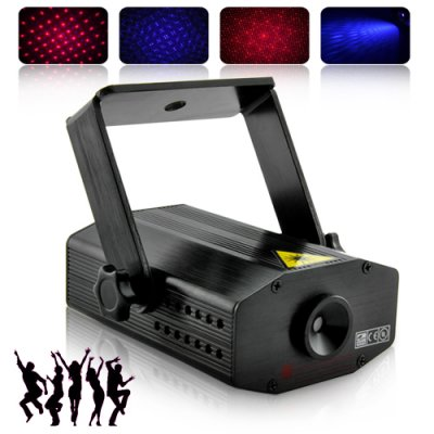 Laser Show Projector