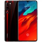 Global ROM Lenovo Z6 Pro 8 256G FHD Display Smartphone Rear 48MP Quad Cameras 4000mah Battery Black