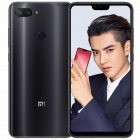 Global Version Xiaomi Mi 8 Lite 4GB 64GB Smartphone 6 26  FHD 19 9 Full Screen 24MP Front Camera Deep Gray