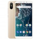 Xiaomi Mi A2 4+64GB Cellphone Gold